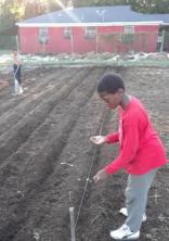 Child labor at Shasta