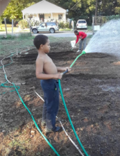 Child labor at Shaste