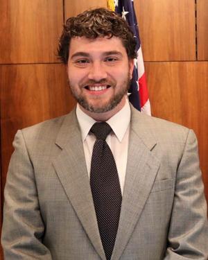 Attorney John Marek, long-time CLERB member.