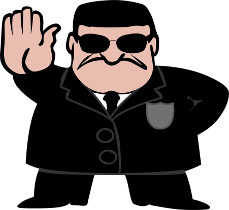 secret_police